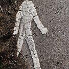 Walk by Mark E. Coward
