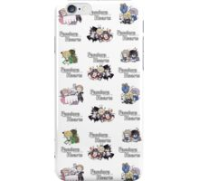 Pandora Chibi iPhone Case/Skin