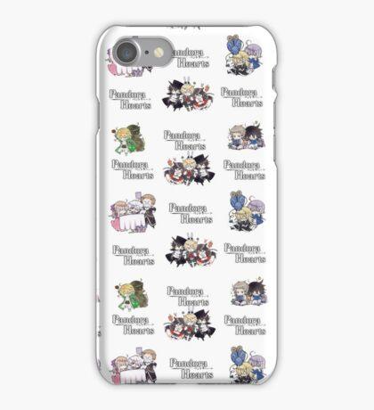 Pandora Chibi iPhone Case/Skin