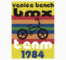 Venice Beach BMX Team One Piece - Short Sleeve