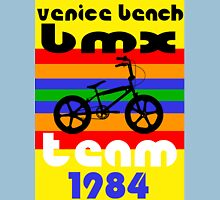 Venice Beach BMX Team Unisex T-Shirt