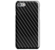 Carbon Fibre iPhone Case/Skin