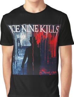 ice nine kills me myself Graphic T-Shirt