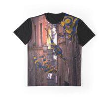 SL-WEEK 46 / WIND Graphic T-Shirt