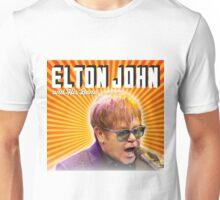 elton john band Unisex T-Shirt