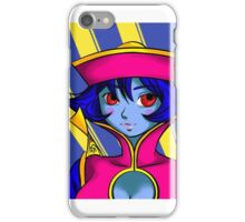 Chinese Ghost Hsien Ko iPhone Case/Skin