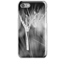 drops of time iPhone Case/Skin