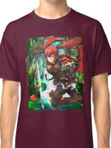 Fire Emblem Fates - Luna / Selena Classic T-Shirt