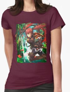 Fire Emblem Fates - Luna / Selena Womens Fitted T-Shirt
