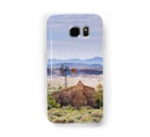 Outback South Australia Samsung Galaxy Case/Skin