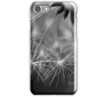 features of time iPhone Case/Skin