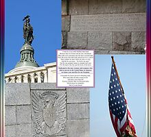 Sacrifice for Freedom by WalnutHill
