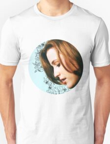 Flower Scully Unisex T-Shirt