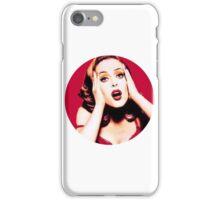 Rolling Stones Gillian  iPhone Case/Skin