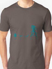 Growing Up Unisex T-Shirt
