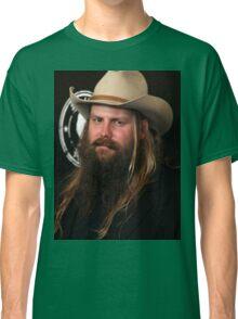 chris stapleton 2016 Classic T-Shirt