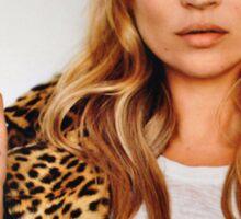 Supreme Kate Moss Sticker