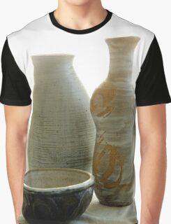 Primitive Jugs Graphic T-Shirt