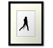 Kill Bill Framed Print