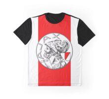 Ajax Legacy Graphic T-Shirt