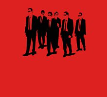 Reservoir Dogs Scene Unisex T-Shirt