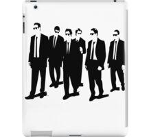 Reservoir Dogs Scene iPad Case/Skin