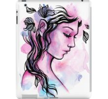 Ink Fairy iPad Case/Skin