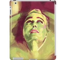 How Did Your Sister Taste? iPad Case/Skin