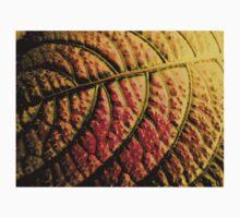 Autumn Leaf One Piece - Long Sleeve