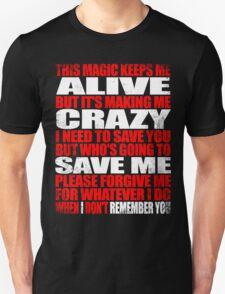 I Remember You - Marceline's Verse T-Shirt