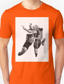 TACKLE Unisex T-Shirt