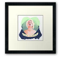 Bedelia Framed Print