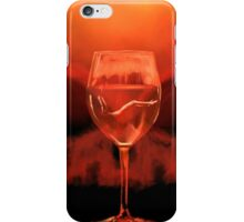 Something Red For Bedelia iPhone Case/Skin