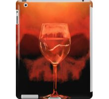 Something Red For Bedelia iPad Case/Skin