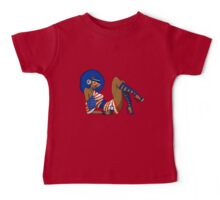 Funky 4th Baby Tee