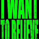I WANT TO BELIEVE by Penelope Barbalios