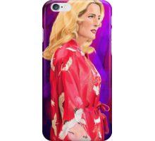 Blanche DuBois iPhone Case/Skin