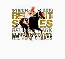 148th Belmont Stakes Triple Crown Horse Racing 2016 Unisex T-Shirt