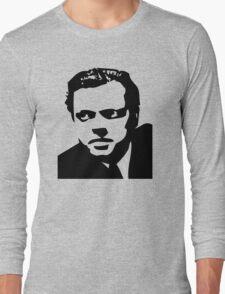 Orson Welles Long Sleeve T-Shirt