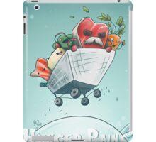 Hunger Pains iPad Case/Skin