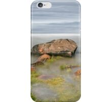 Estonian seaside iPhone Case/Skin