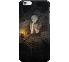 I of The Mourning iPhone Case/Skin