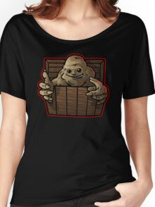 What's in the Basket? Women's Relaxed Fit T-Shirt