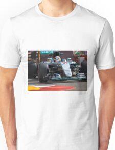 Lewis Hamilton  Unisex T-Shirt
