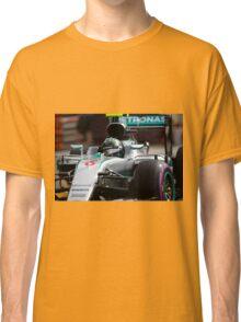 Nico Rosberg  Classic T-Shirt