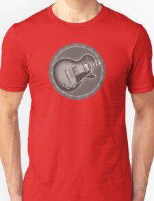 Cool Les Paul Guitar Unisex T-Shirt