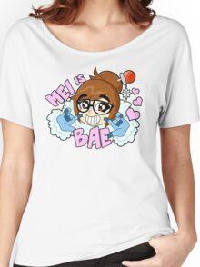Mei is Bae! Women's Relaxed Fit T-Shirt