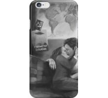 Come Home iPhone Case/Skin