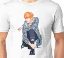 G Dragon Layers 3 Unisex T-Shirt