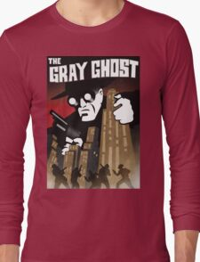 The Gray Ghost Long Sleeve T-Shirt